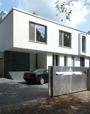 Haus Ritter-Pilawa Freundorfer Lieb Architekten - 02