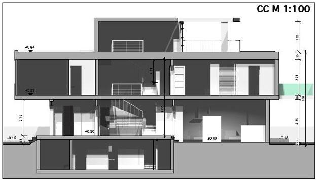 Portfolio architektur projekte freundorfer lieb architekten for Portfolio architektur
