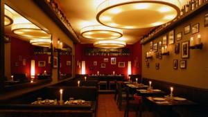 Barcelona Tapas Bar, Design Michael Lieb
